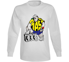 Massdog Long Sleeve