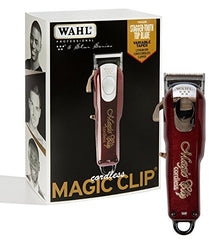 Wahl 5-Star Cord/Cordless Magic Clip