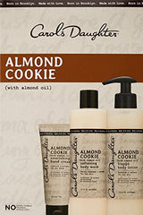 Carols Daughter Almond Cookie Body Gift Set for Dry Skin: Beauty