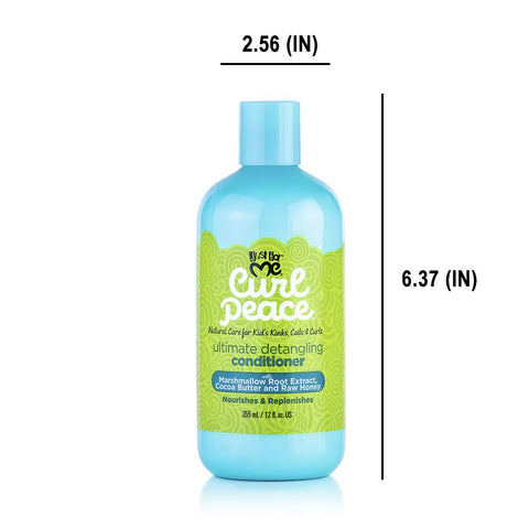 Just for Me Curl Peace Ultimate Detangling Conditioner