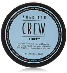 American Crew Fiber, 3 Oz : Beauty