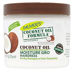 Palmer's Coconut Oil Formula Hair Conditioner 5.25 oz (Pack of 6)