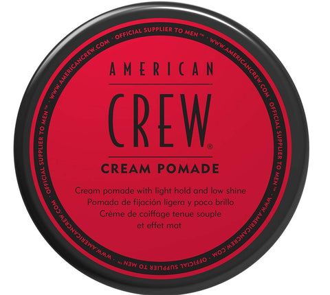 American Crew Cream Pomade (1Left)