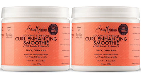 Shea Moisture Curl Smoothie