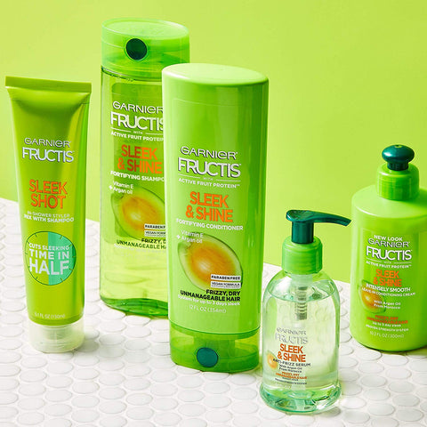 Garnier Fructis Leave-In Conditioning Cream