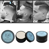 Clay Hair Wax Styling Pomade