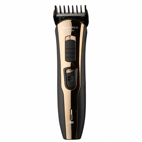 FLYCO  Hair Trimmer Professional Rechargeable Clipper Cutting Tools FC5803