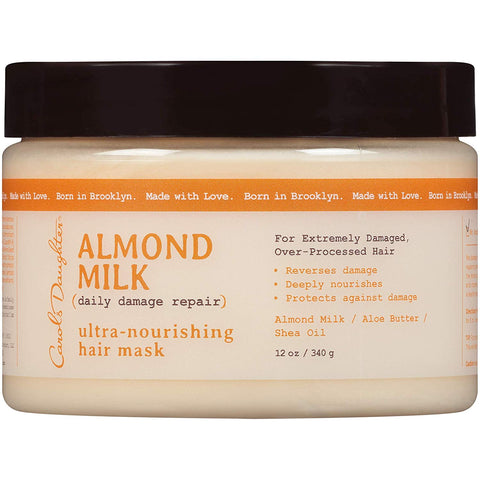 Carol's Daughter Almond Milk