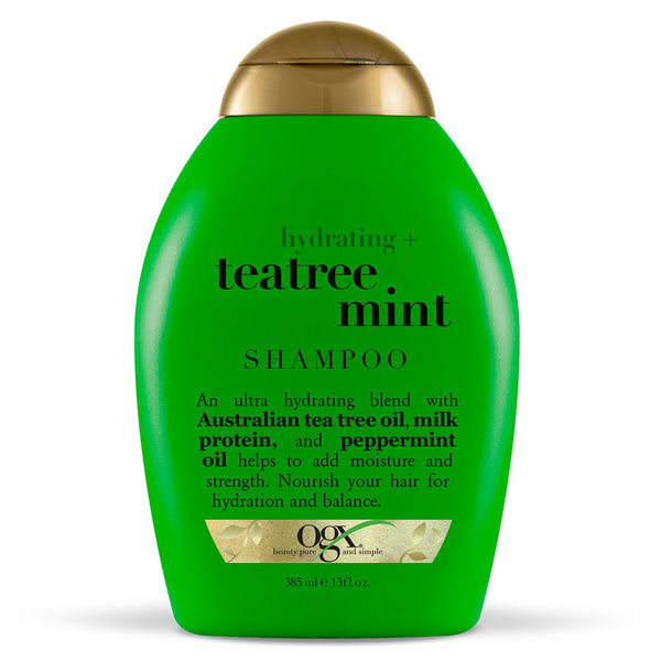 OGX Tea Tree