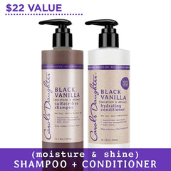 Carol's Daughter Black Vanilla Moisturizer