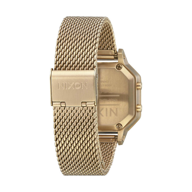 Siren Milanese All Gold