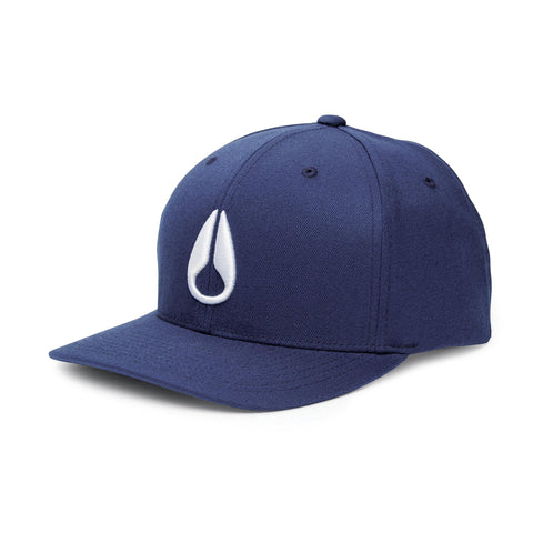 Deep Down FF Athletic Fit Hat - Navy