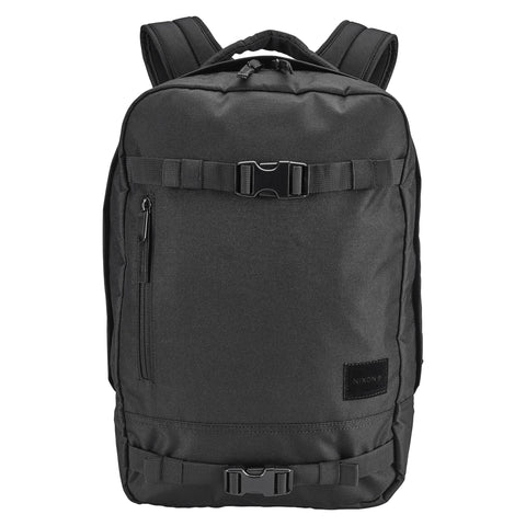 Del Mar Backpack - All Black