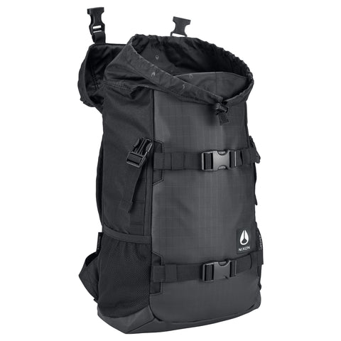 Landlock Backpack III - Black