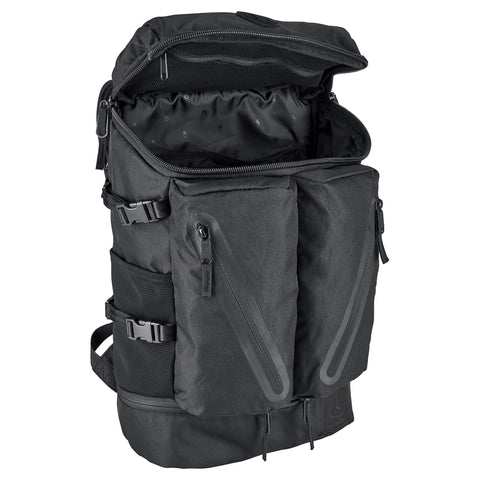 Scripps Backpack II - All Black