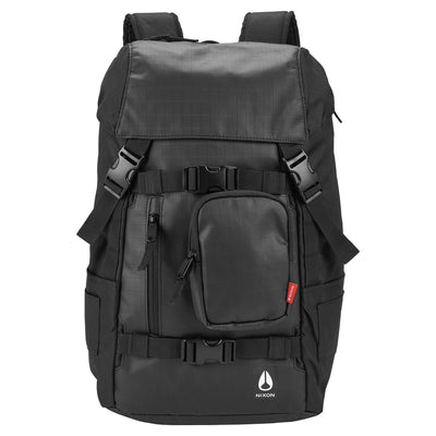 Landlock 20L Backpack - Black / Black