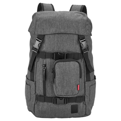 Landlock 20L Backpack - Charcoal Heather