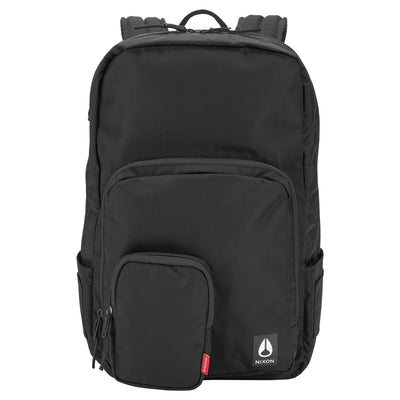 Daily 20L Backpack - All Black Nylon