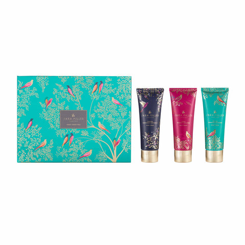Hand Cream Collection (3x90ml)