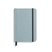 Soft Linen Ruled Journal - Harbor
