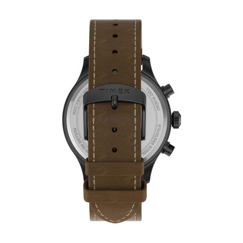 Expedition Field Chronograph 43mm