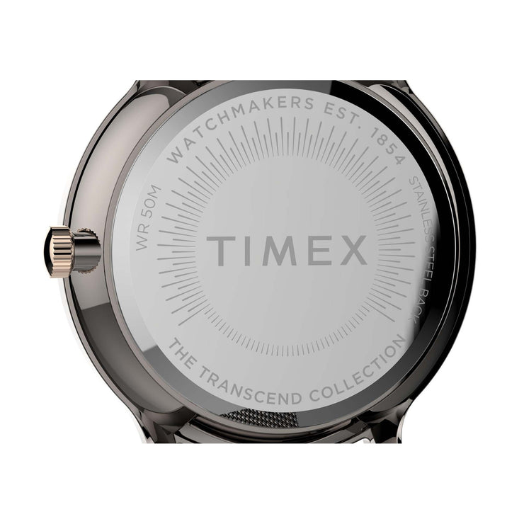 Transcend™ Multifunction 38mm Mesh