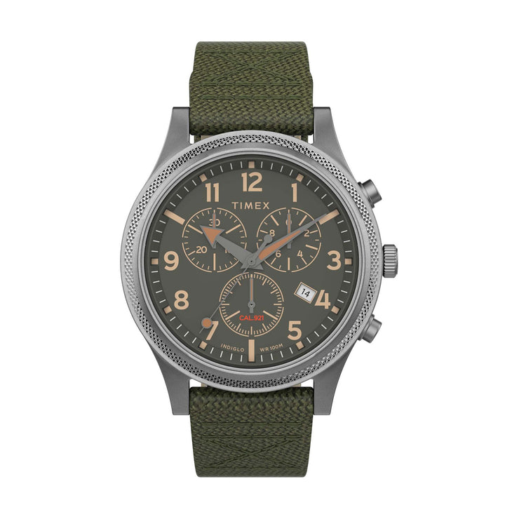 Allied LT Chronograph 42mm