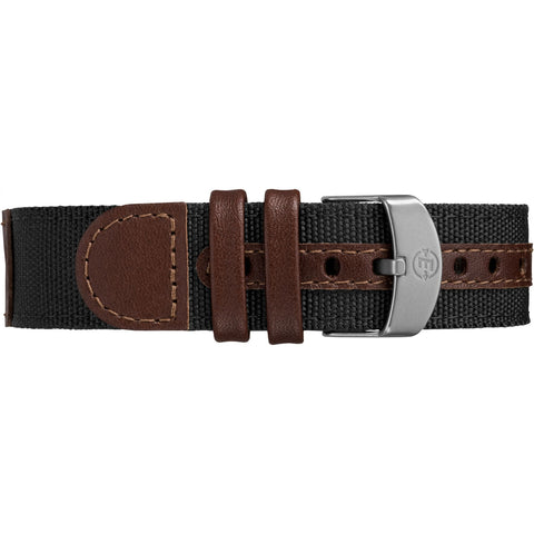 Expedition Acadia 40mm - Brown/Black