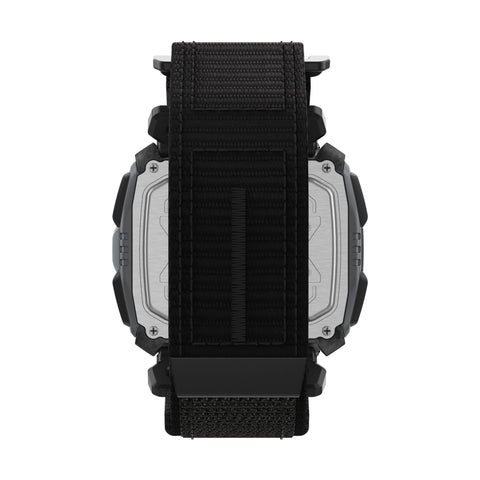 Command™ Shock 54mm Fabric FAST WRAP® Watch
