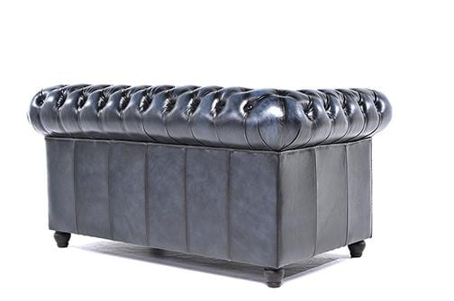 Chesterfield Original 2-seat Wash Off Blue