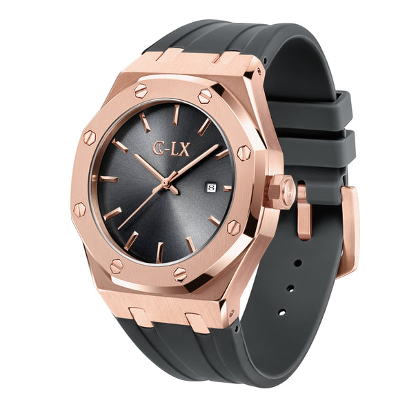 TITAN ROSE GOLD