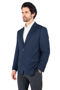 080400 Norton Blazer - Navy
