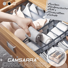 Laden Sie das Bild in den Galerie-Viewer, Gamsarra™ Organizer Premium Kollektion