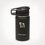 Earthwell Roaster Vacuum Insulated Travel Mug in Volcanic Black
