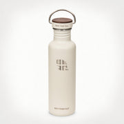 Earthwell Woodie Single Walled Water Bottle in Baja Sand