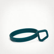 Earthwell Silicone LoopD™ Ring Handle in Foliage Green