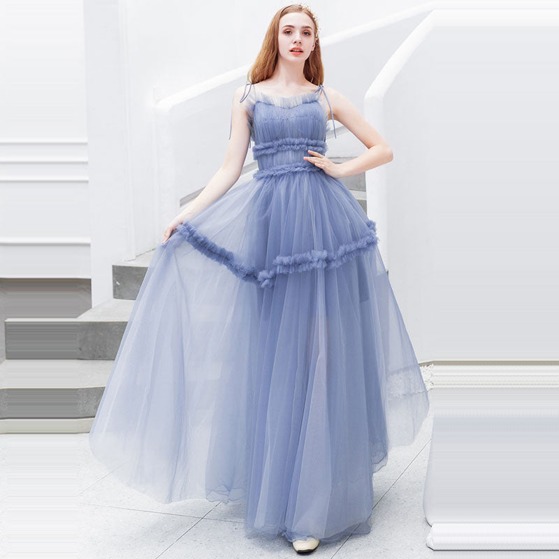 Prom Dress Sexy Boat Neck Women Party  Dresses