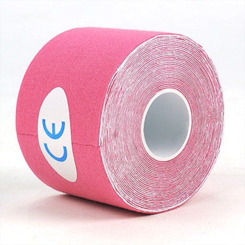 2Size Kinesiology Tape Athletic Tape Sport Recovery Tape Strapping Gym