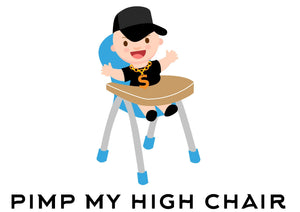 Pimp my high chair
