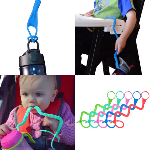 The Brilli Baby Cup Catcher - 100% made in USA