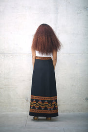Queen Afro Maxed Out Skirt