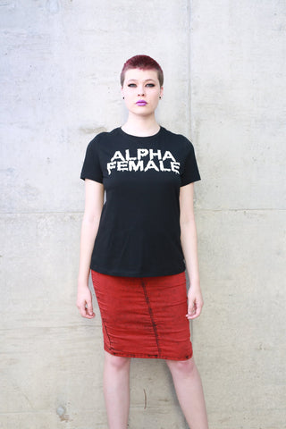 Alpha Female Tee