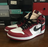 "AIR JORDAN 1.5 CHICAGO ""THE RETURN"""