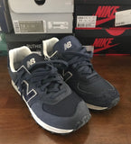 "INVINCIBLE x NEW BALANCE 574 ""THE OLD IS NEW"""
