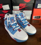 "NIKE LeBRON III AS ""HOUSTON OILERS"""