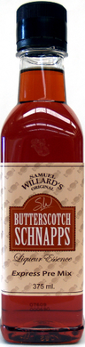 Premix Butterscotch Schnapps Liqueur Essence