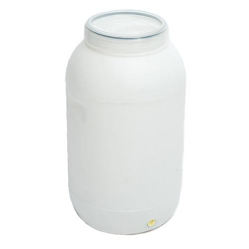 60L Fermenter with Screw On Lid