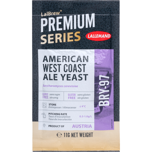LalBrew BRY-97 West Coast Ale Yeast