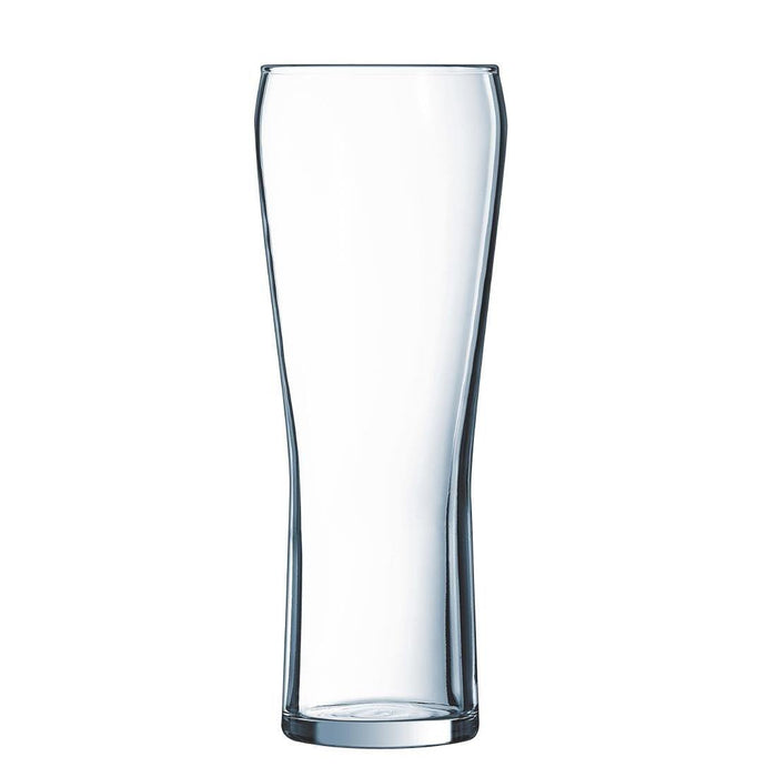 Arcoroc Edge Beer Glass 580ml