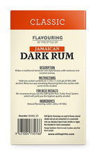Load image into Gallery viewer, Jamaican Dark Rum Flavouring